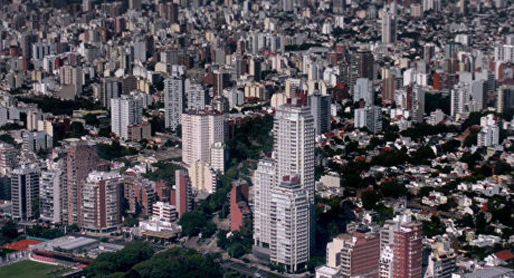 Un nouveau symbole architectural sera construit à Buenos Aires
