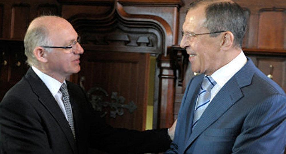 Conflit des Malouines : l'argentine remercie la Russie de son soutien