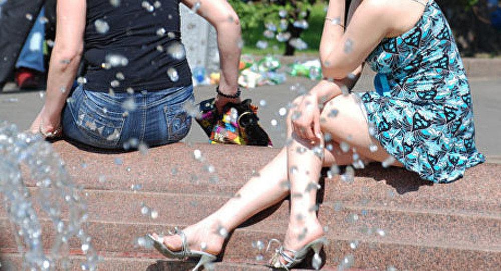 Chaleur à Moscou : trois personnes victimes des températures élevées