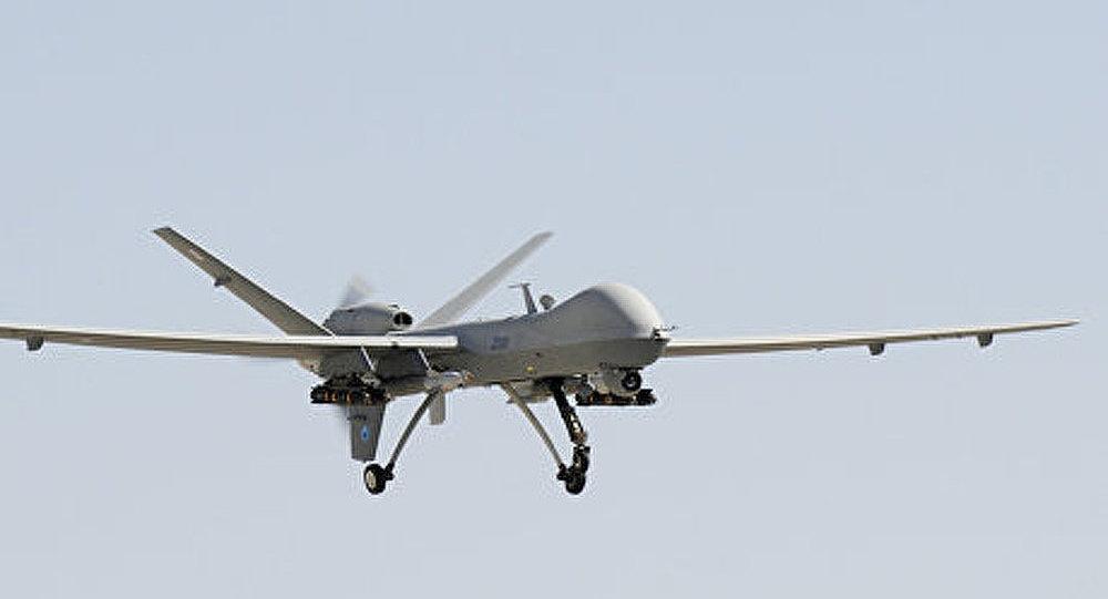Les militaires américains apprennent aux Philippins à se servir des drones