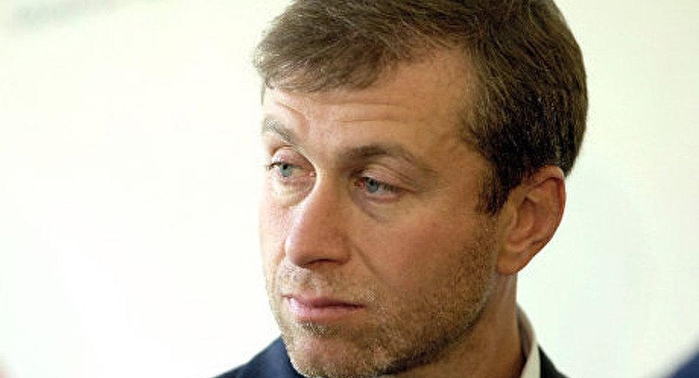 Roman Abramovitch n'est plus président de la Douma de la Tchoukotka