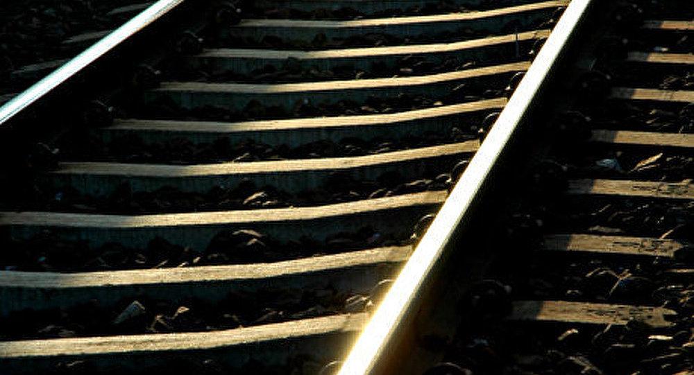 Les rails fondus étaient la cause du déraillement du train au Kouban