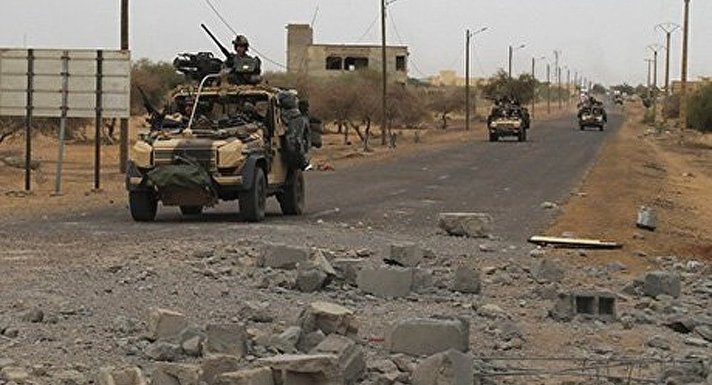 Un corps susceptible d'être celui de l'otage français Philippe Verdon retrouvé au Mali (enquêteur)