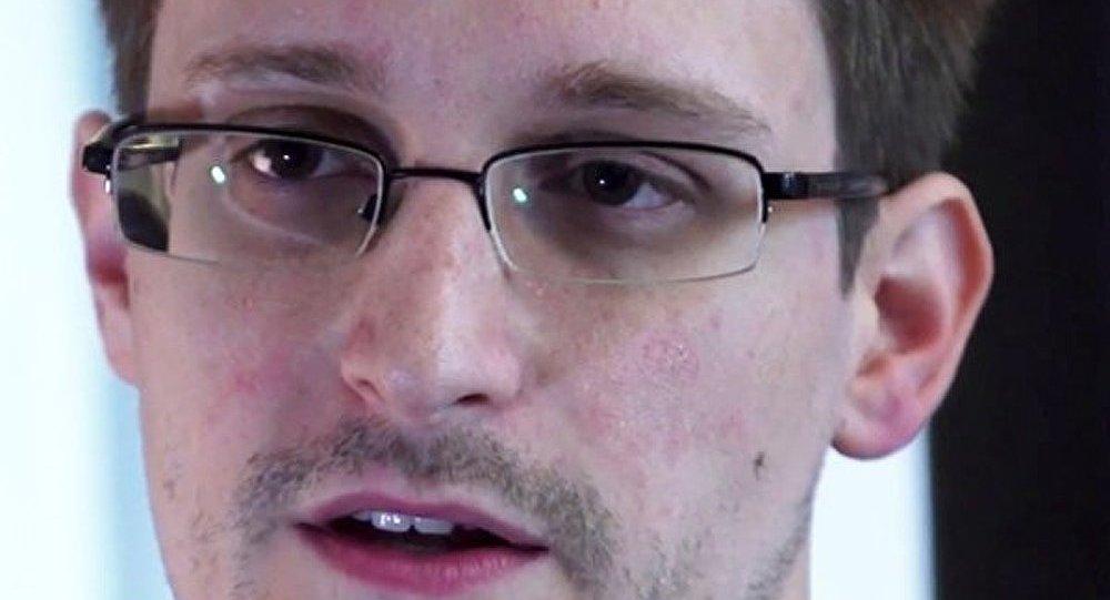 Edward Snowden nominé pour le prix Nobel de la paix