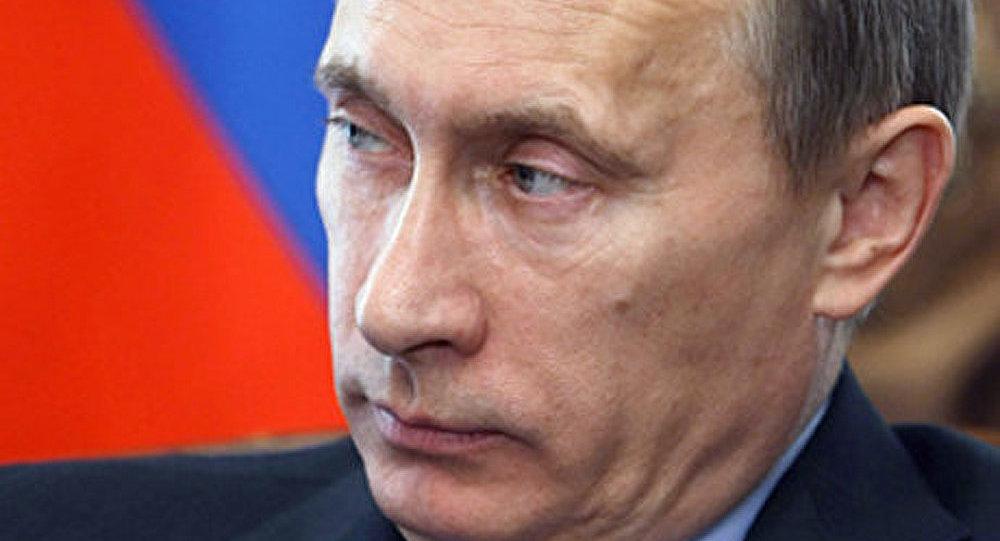 Poutine assistera aux exercices militaires de grande envergure