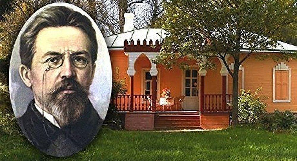 Une journée des Tchekhov