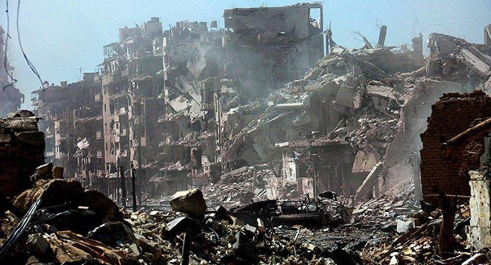 L'opposition syrienne fait état des combats dans la province d'Idlib