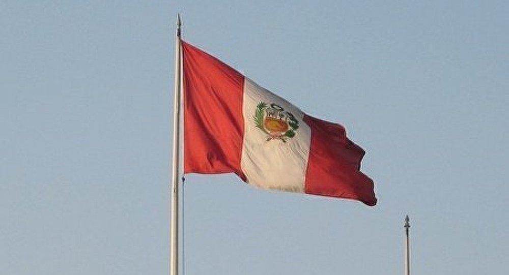 Etat d'urgence déclaré dans le Sud du Pérou à cause d'un volcan