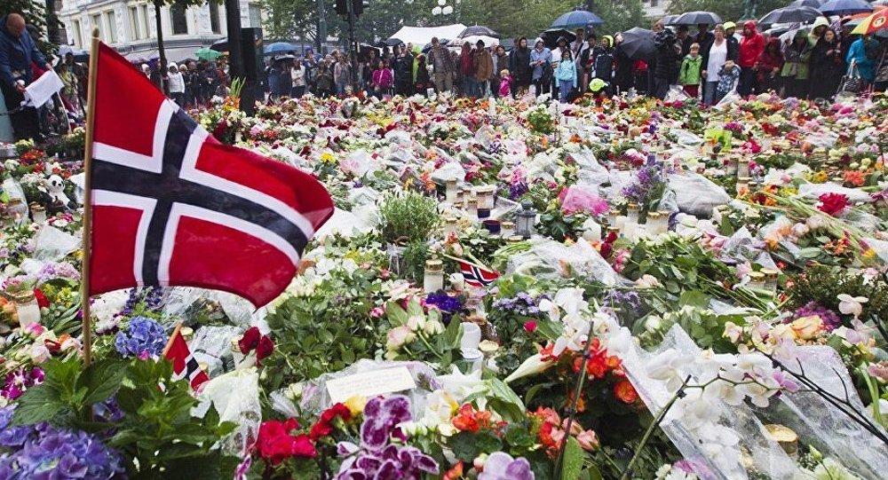 Acte terroriste de Breivik : deux ans déjà !