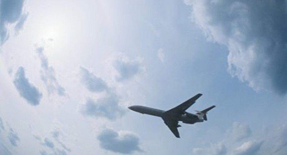 Les inspecteurs russes effectueront des vols au-dessus des Etats-Unis
