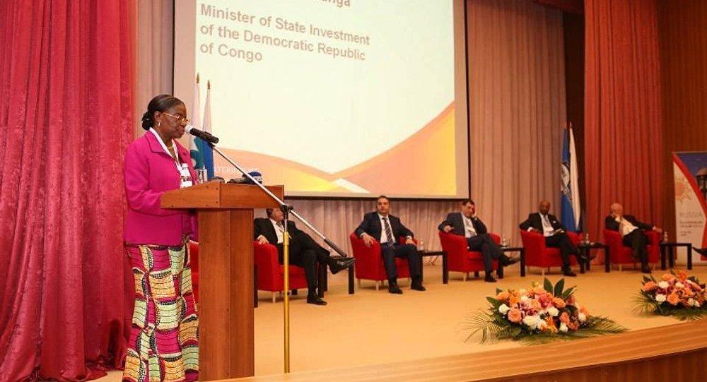 Un événement important dans la coopération d'affaires russo-africaine