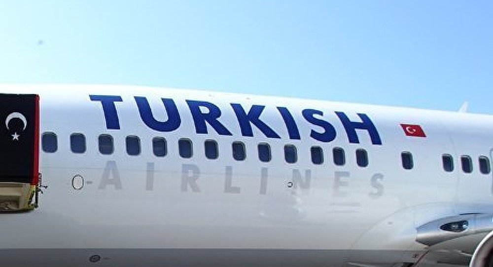 Liban : deux membres d'équipage de Turkish Airlines enlevés à Beyrouth