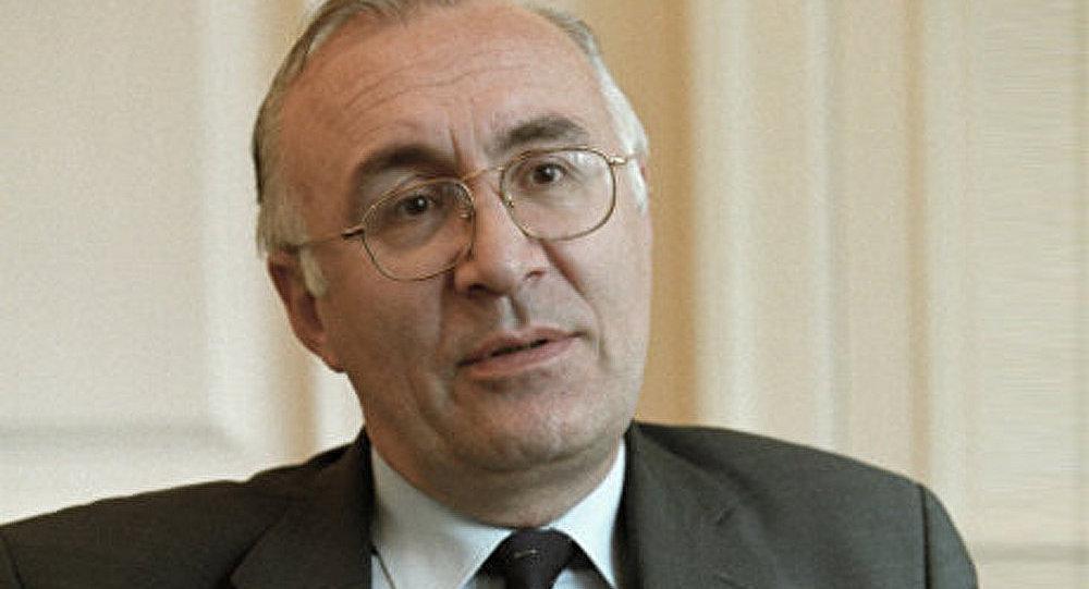 Russie-Géorgie : pas de normalisation diplomatique possible actuellement (officiel géorgien)