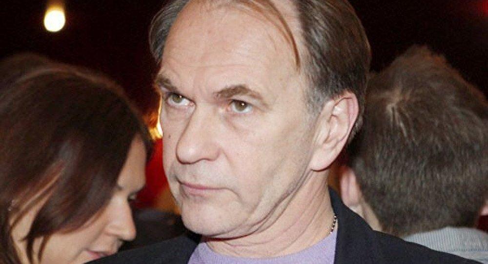 Un acteur russe interprétera le rôle du pape Jean-Paul II