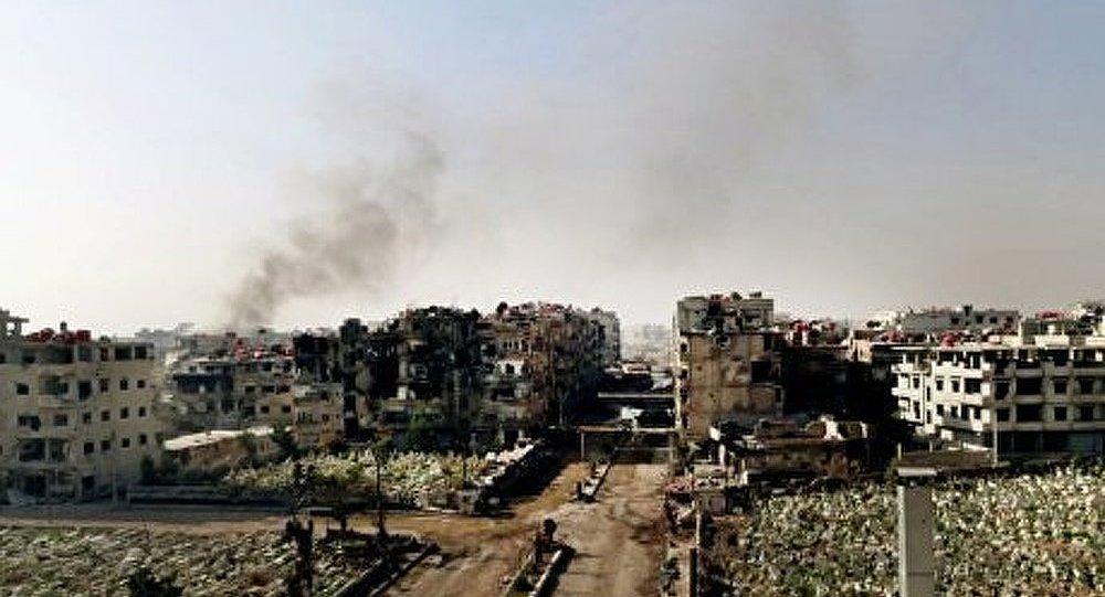 Des généraux américains contre la guerre en Syrie