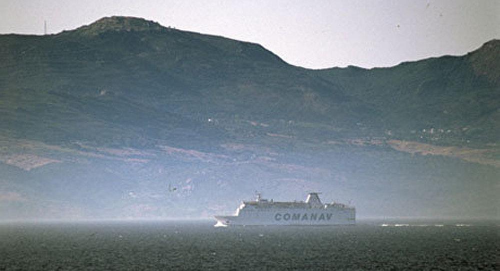 Gibraltar : la Grande-Bretagne envoie trois navires militaires