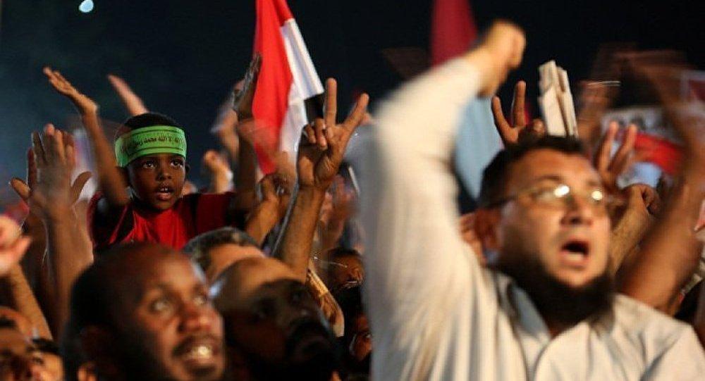 Crise en Egypte : Le Caire compte sur l'aide de Moscou