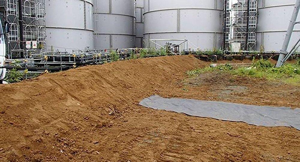L'eau contaminée de Fukushima 1 pourrait se trouver dans l'océan