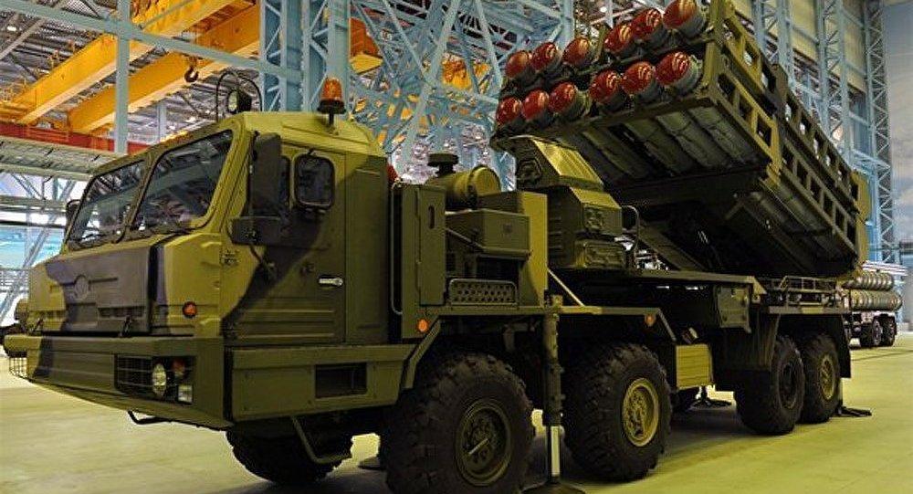 Défense anti-aérienne : les nouveautés russes