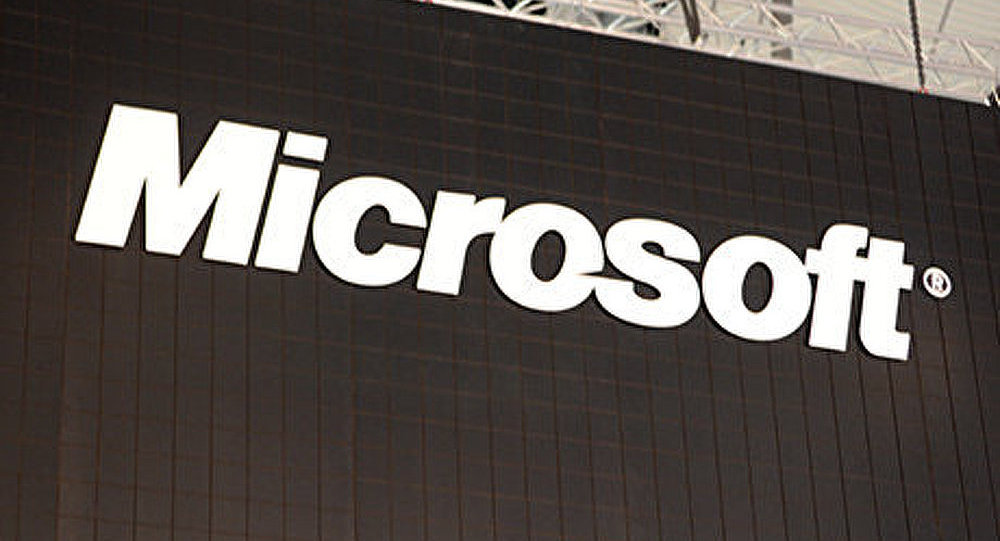 Microsoft accusé de corruption
