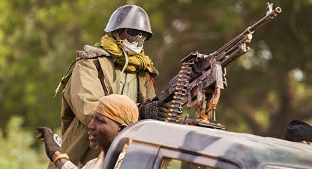 Les terroristes du Mali et de Mauritanie déclarent la guerre sainte à la France