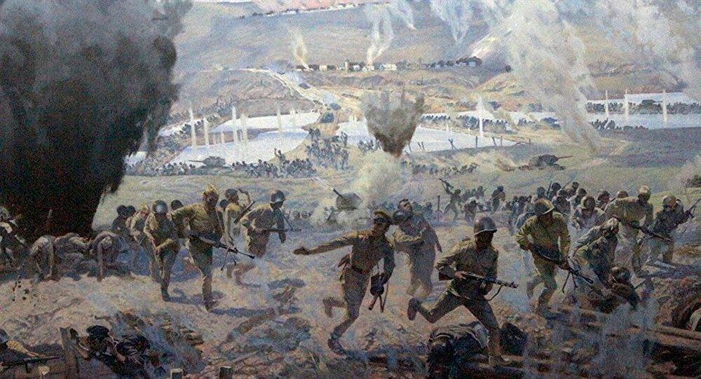 Bataille de Koursk : la lutte des titans lors de la Seconde guerre mondiale