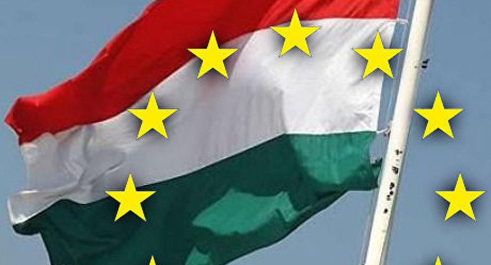 L'UE octroie à la Hongrie 20 mds d'euros pour la période 2014-2020