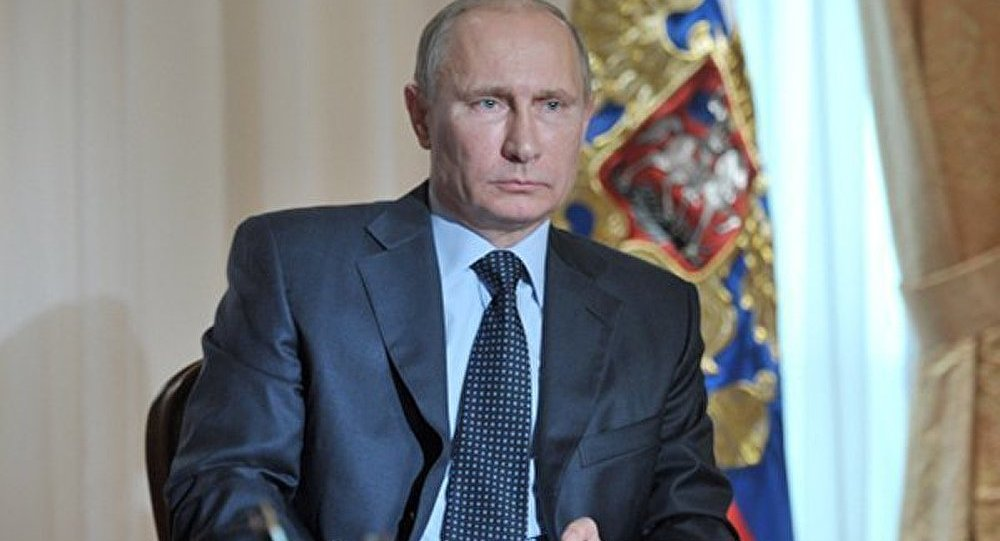 L'union douanière prendra des mesures de protection en cas de rapprochement de l'Ukraine avec l'UE (Poutine)