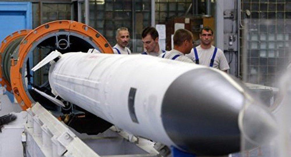 MAKS 2013 : le groupe Almaz-Antey exposera son nouveau système de missiles S-350E