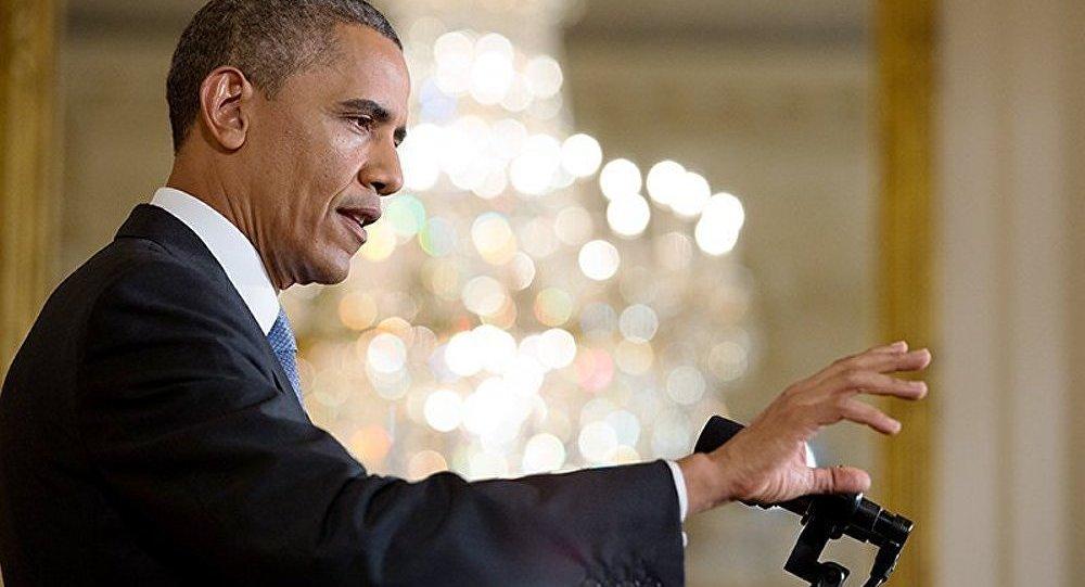 Obama a chargé le renseignement de comprendre ce qui s'est passé en Syrie