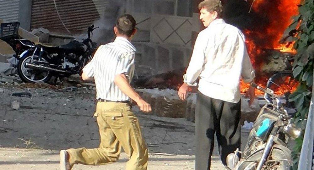 Lа Russie se prononce contre « les ultimatums chimiques » à Damas