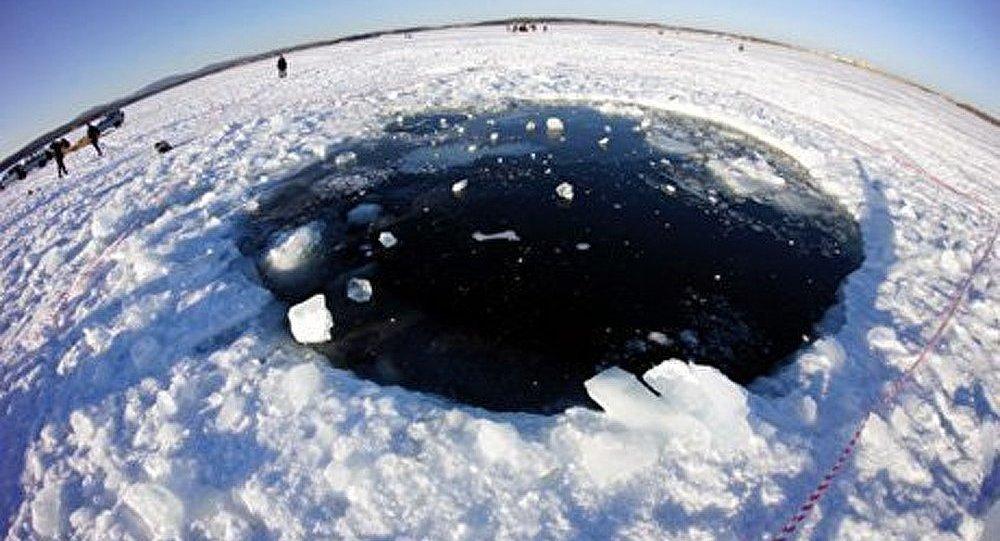 La météorite de Tcheliabinsk avait déjà heurté un autre corps céleste ou frôlé le Soleil avant de s'écraser sur Terre