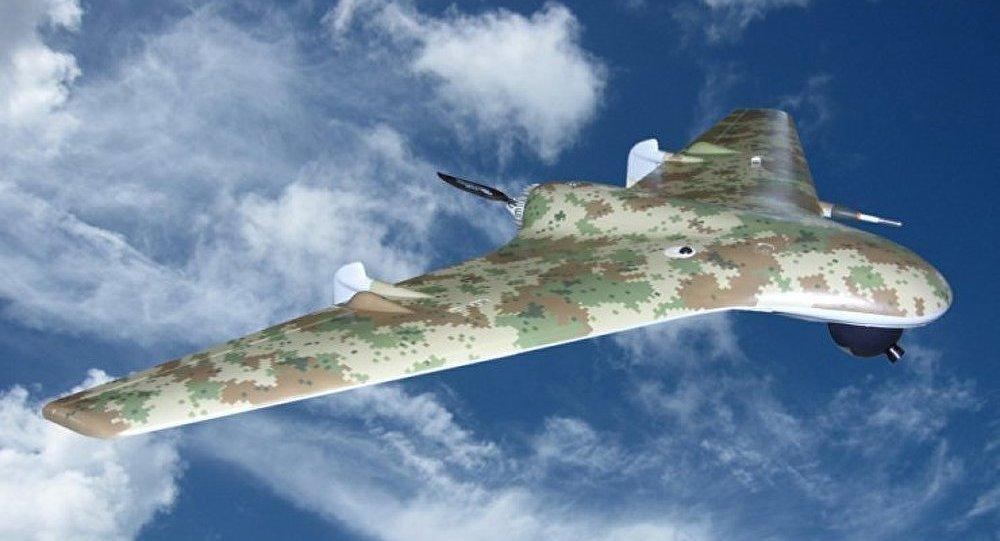 MAKS 2013 : la Défense russe se dotera de 34 nouveaux drones