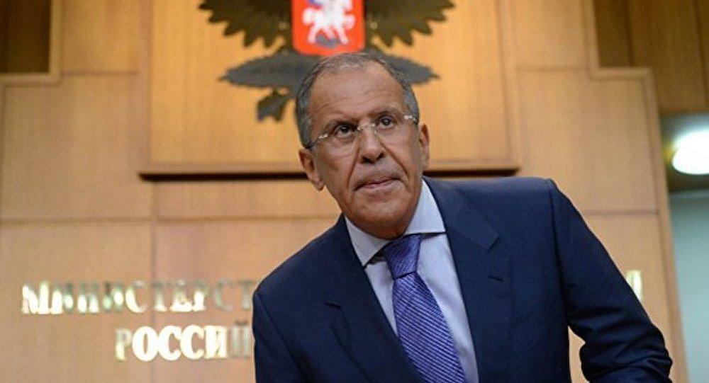 MAE russe : moment critique dans le conflit syrien