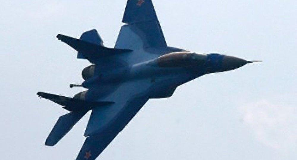 MAKS 2013: le groupe russe MiG signe deux accords avec l'Inde