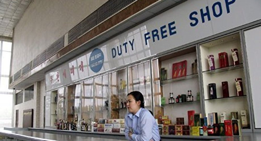 La Corée du Nord construira des hôtels de prestige international