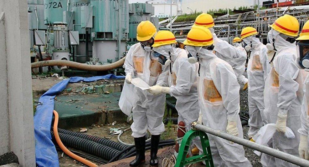 Aggravation de la situation à la centrale de Fukushima