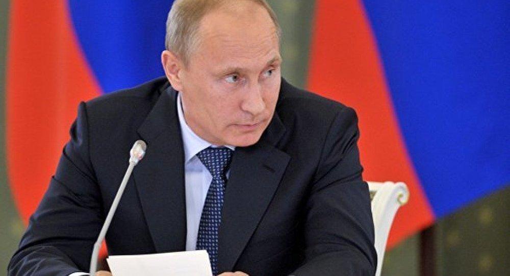 G20 : Poutine dévoile l'ordre du jour