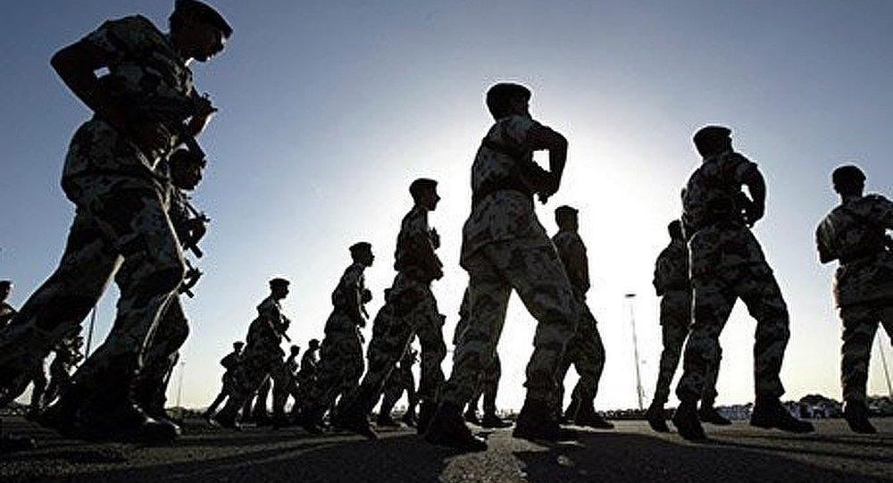 Arabie Saoudite : l'armée est en état d'alerte