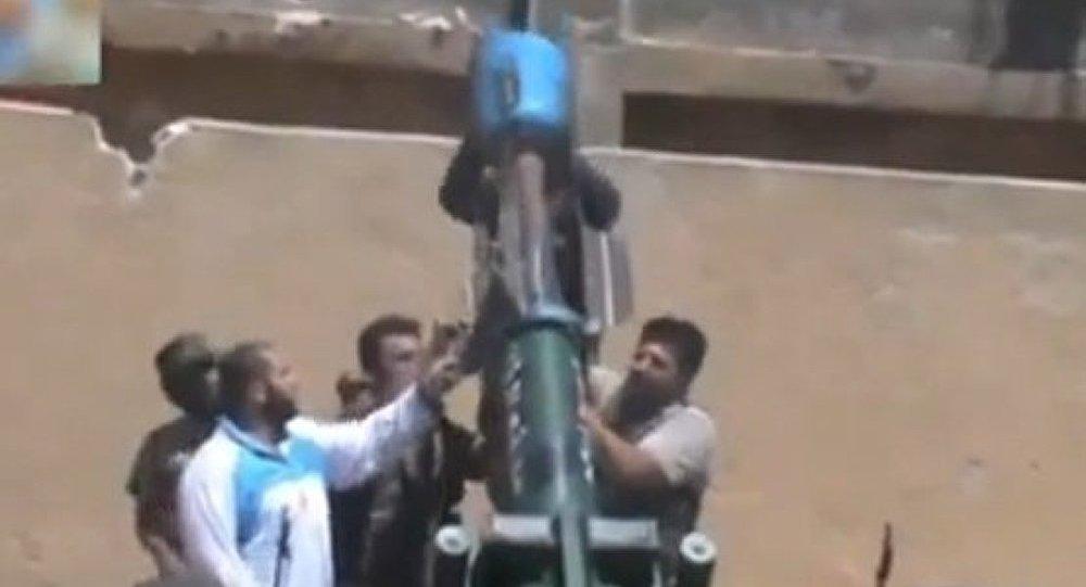 Les islamistes menacent les autorités syriennes d'un « volcan de vengeance »