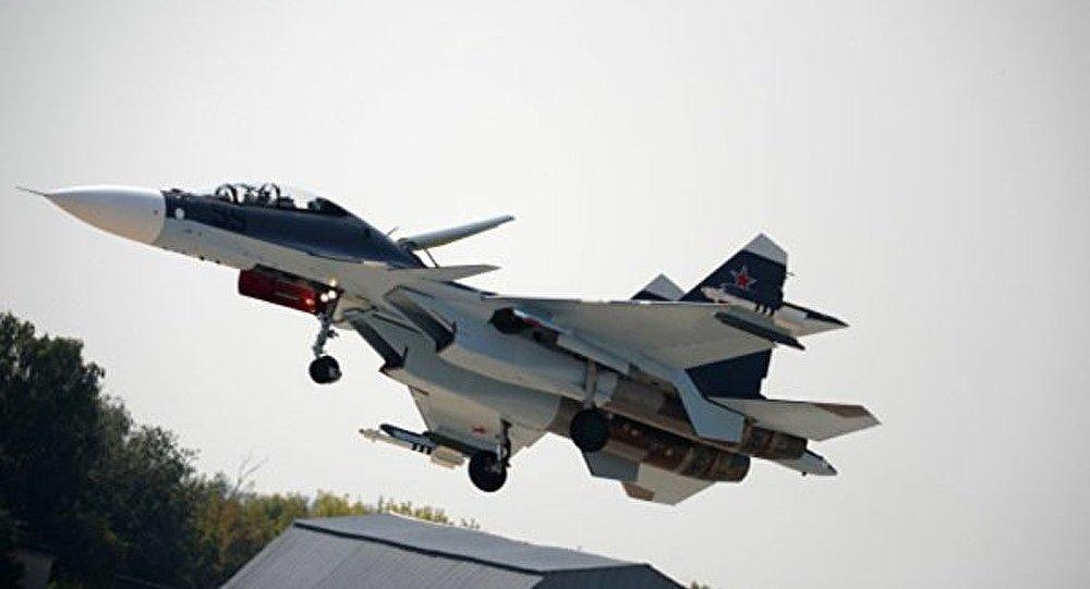 L'armée de l'air russe recevra un système unique de guerre électronique