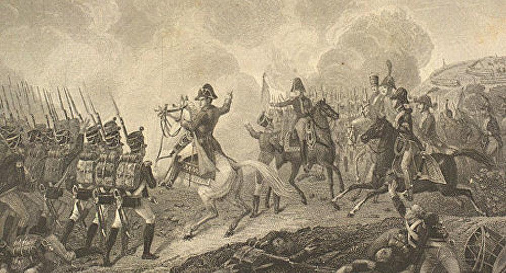 Aux généraux de l'année 1812