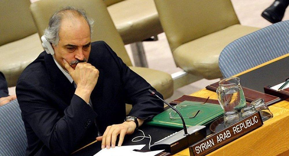 La Syrie se réserve le droit de se défendre en cas d'agression