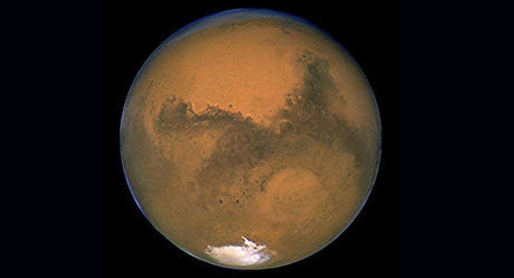 Les habitants de la Terre sont-ils des Martiens ?