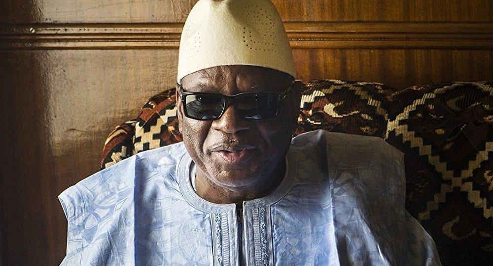 Mali : la réconciliation, « priorité la plus pressante » pour le président Keïta