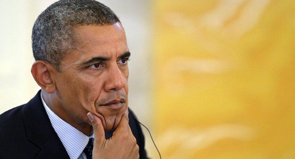 Obama qualifie de percée la proposition de la Russie sur la Syrie