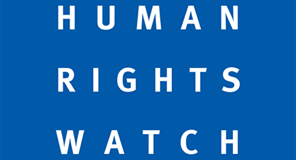 Arme chimique : Human Rights Watch accuse le gouvernement syrien