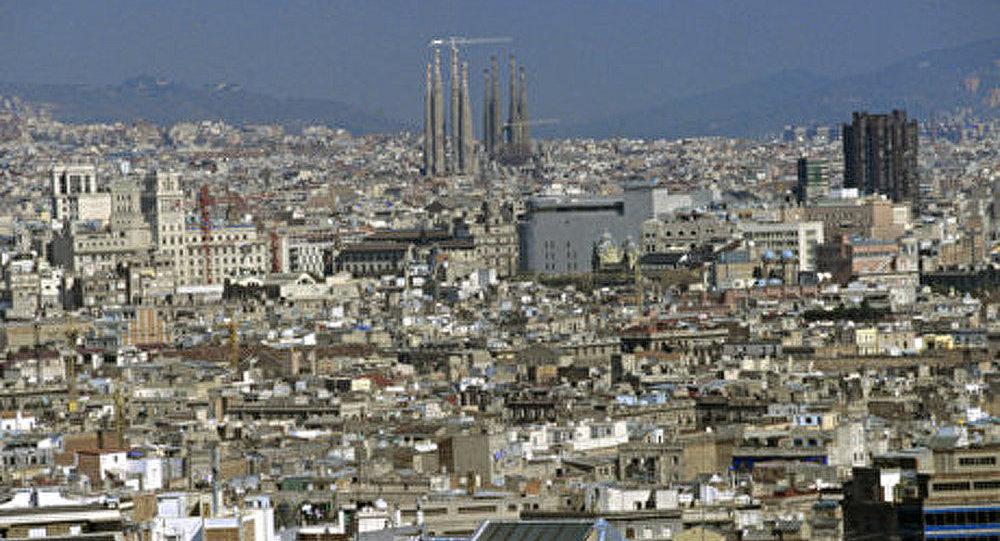 Espagne : les guides SDF à Barcelone