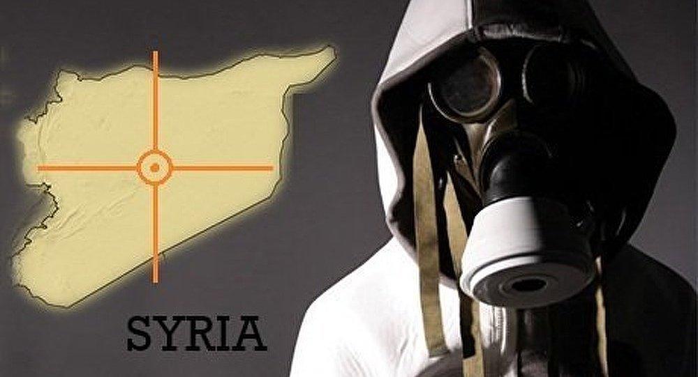 L'opposition syrienne rejette le contrôle international des armes chimiques