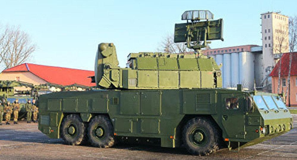 Le nouveau missile russe pourrait intéresser la Chine